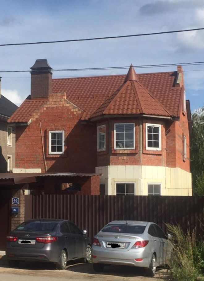 Продажа дома деревня Еремино, цена 10900000 рублей, 2021 год объявление №497491 на megabaz.ru