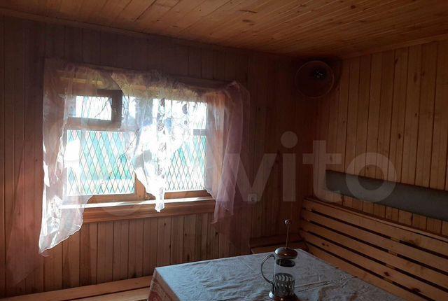 Продажа дома деревня Починки, цена 1500000 рублей, 2021 год объявление №495338 на megabaz.ru