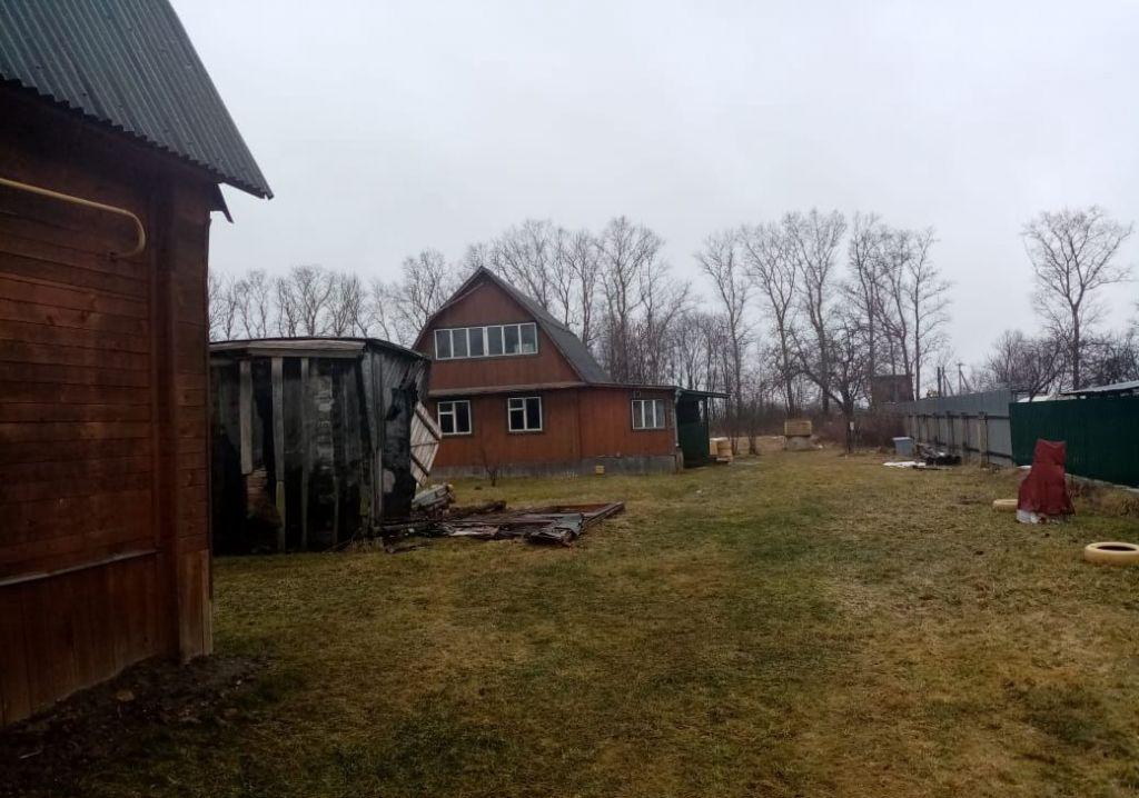 Продажа дома деревня Ивановское, цена 2500000 рублей, 2021 год объявление №459979 на megabaz.ru