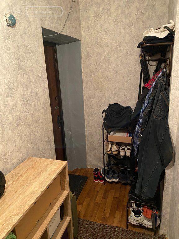 Продажа трёхкомнатной квартиры Москва, метро Кузьминки, Волжский бульвар 39к4, цена 9500000 рублей, 2021 год объявление №546115 на megabaz.ru
