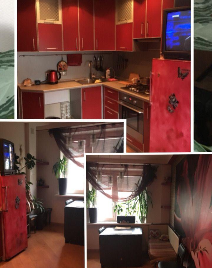 Аренда двухкомнатной квартиры Голицыно, Можайское шоссе 51, цена 2000 рублей, 2021 год объявление №1281561 на megabaz.ru