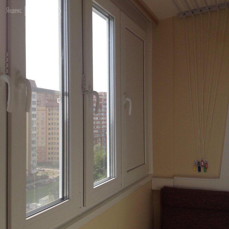 Продажа двухкомнатной квартиры поселок Развилка, метро Домодедовская, цена 8500000 рублей, 2021 год объявление №542683 на megabaz.ru