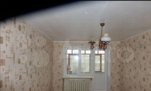 Продажа однокомнатной квартиры Ликино-Дулёво, Коммунистическая улица 58, цена 500000 рублей, 2021 год объявление №567584 на megabaz.ru