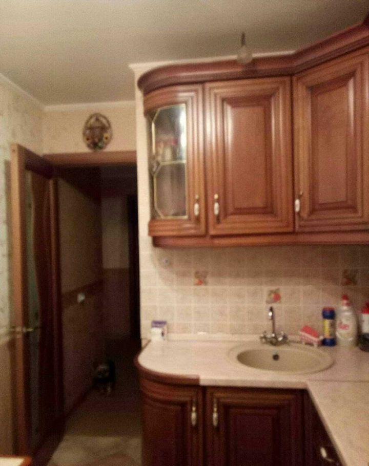 Продажа трёхкомнатной квартиры Кашира, улица Вахрушева 16к2, цена 3850000 рублей, 2021 год объявление №533426 на megabaz.ru