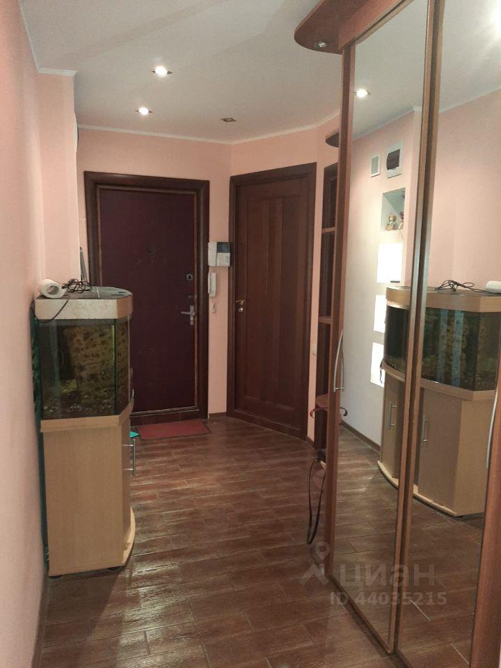 Продажа трёхкомнатной квартиры Серпухов, проезд Мишина 20, цена 6200000 рублей, 2021 год объявление №637567 на megabaz.ru