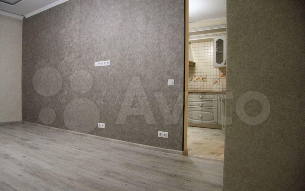 Продажа двухкомнатной квартиры Красногорск, метро Митино, Парковая улица 8, цена 7450000 рублей, 2021 год объявление №606004 на megabaz.ru
