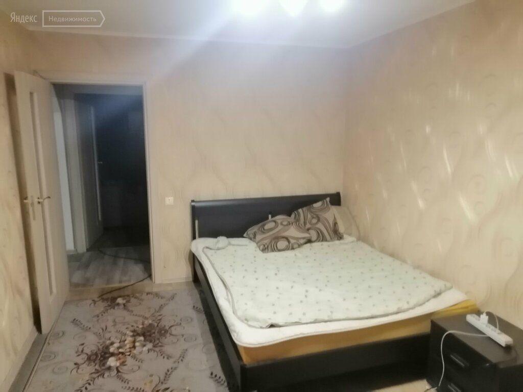 Аренда двухкомнатной квартиры поселок Новосиньково, цена 18000 рублей, 2021 год объявление №1304236 на megabaz.ru
