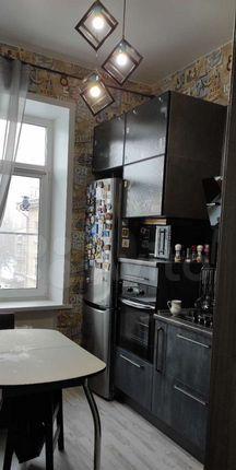 Продажа двухкомнатной квартиры Москва, метро Отрадное, Берёзовая аллея 10/1, цена 11500000 рублей, 2021 год объявление №577206 на megabaz.ru