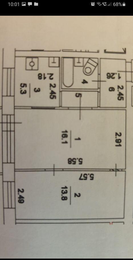 Продажа двухкомнатной квартиры Москва, метро Парк Победы, улица Пудовкина 5, цена 13200000 рублей, 2021 год объявление №526039 на megabaz.ru
