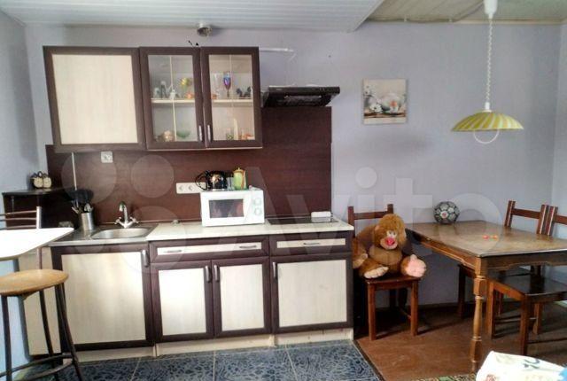 Аренда дома деревня Мамоново, цена 50000 рублей, 2021 год объявление №1261778 на megabaz.ru
