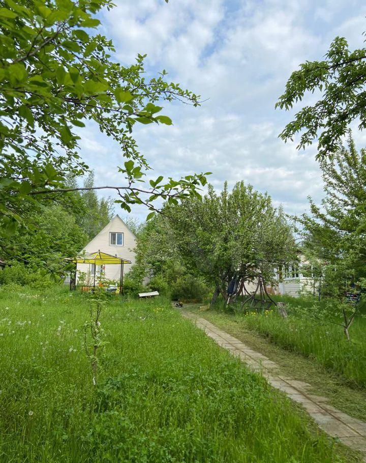 Продажа дома садовое товарищество Виктория, цена 1350000 рублей, 2021 год объявление №621109 на megabaz.ru