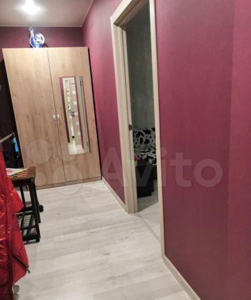 Продажа однокомнатной квартиры село Рождествено, Рождественский бульвар 9, цена 4430000 рублей, 2021 год объявление №543278 на megabaz.ru