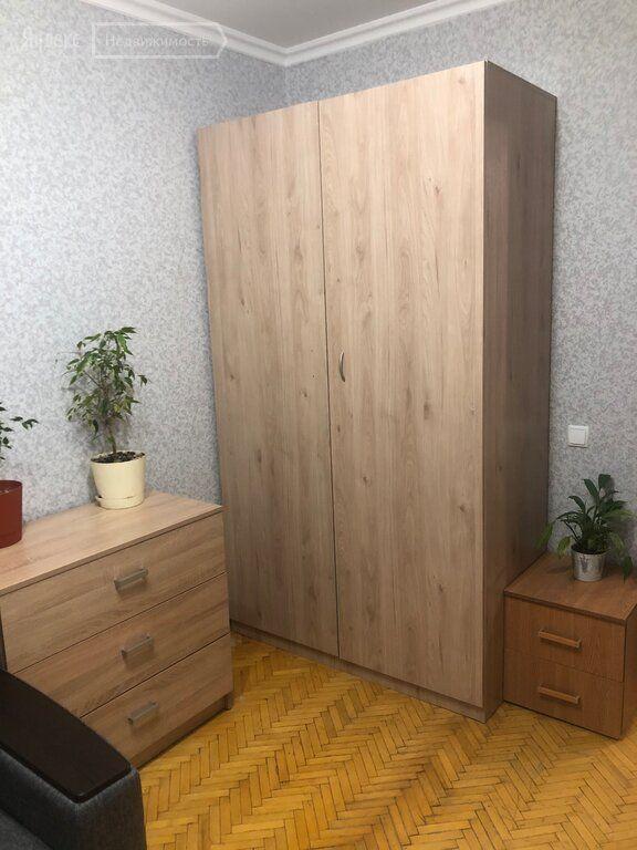 Аренда двухкомнатной квартиры Москва, метро Ботанический сад, Федоскинская улица 5, цена 40000 рублей, 2021 год объявление №1290672 на megabaz.ru