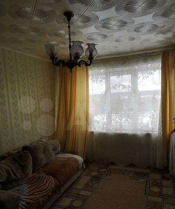 Продажа трёхкомнатной квартиры село Атепцево, Совхозная улица 28, цена 3590000 рублей, 2021 год объявление №596374 на megabaz.ru