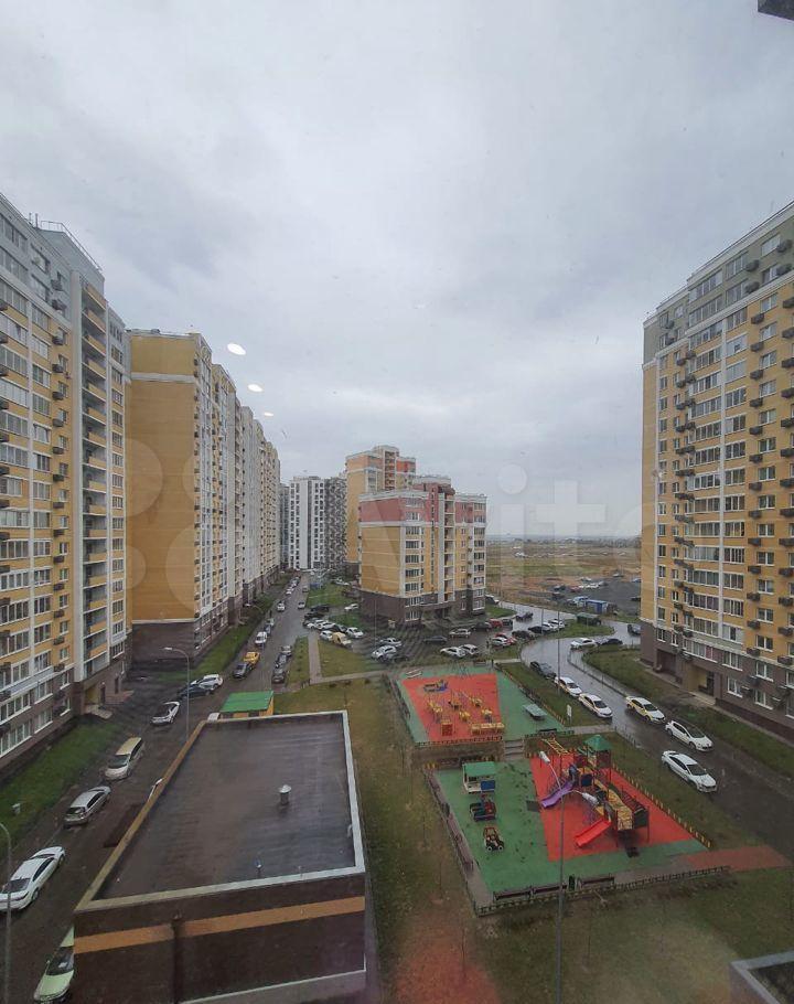 Продажа однокомнатной квартиры деревня Сапроново, цена 5200000 рублей, 2021 год объявление №613962 на megabaz.ru