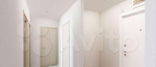 Продажа однокомнатной квартиры Москва, метро Братиславская, цена 7600000 рублей, 2021 год объявление №543036 на megabaz.ru