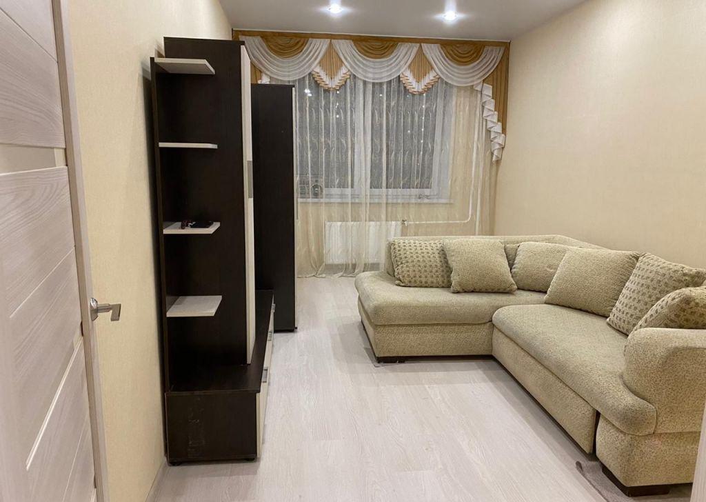 Аренда двухкомнатной квартиры поселок Мебельной фабрики, Заречная улица 7А, цена 25000 рублей, 2021 год объявление №1259121 на megabaz.ru