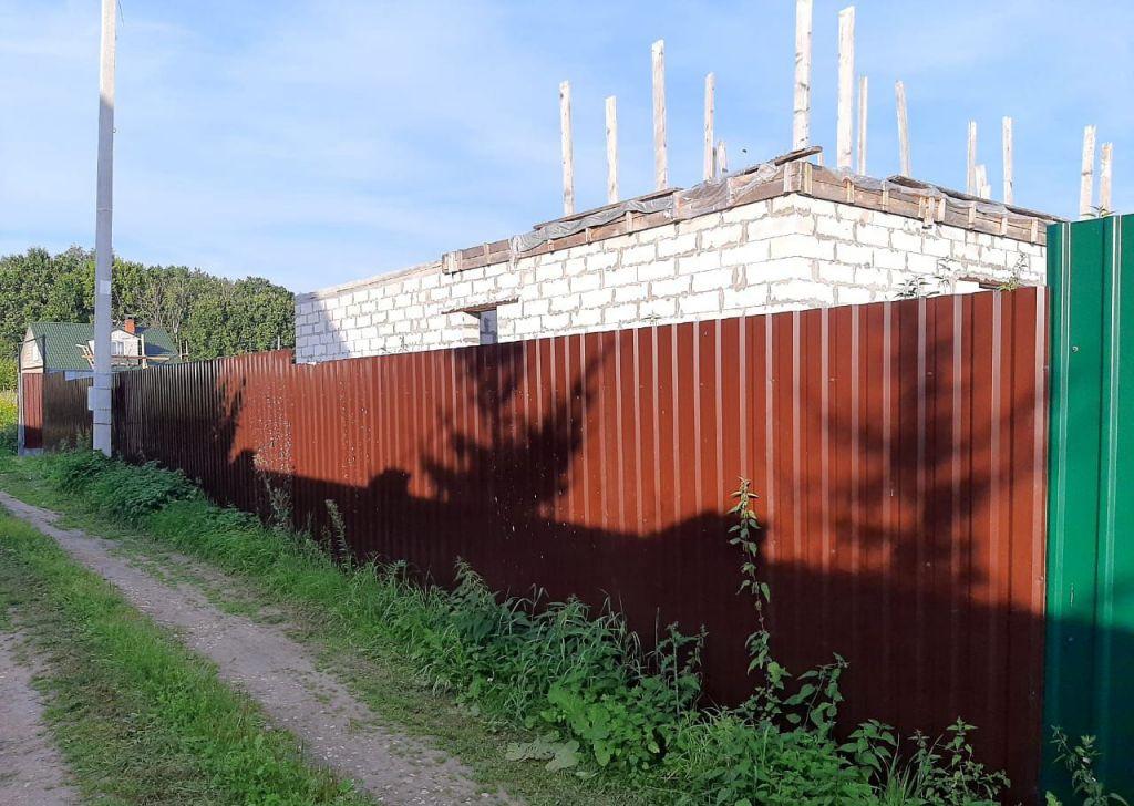 Продажа дома поселок Рылеево, цена 4000000 рублей, 2021 год объявление №529782 на megabaz.ru