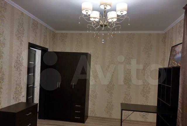 Аренда однокомнатной квартиры деревня Чёрная, Широкая улица 5, цена 21000 рублей, 2021 год объявление №1321229 на megabaz.ru