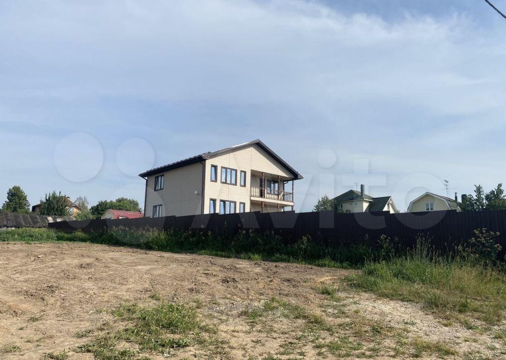 Продажа дома деревня Бородино, цена 11950000 рублей, 2021 год объявление №646307 на megabaz.ru