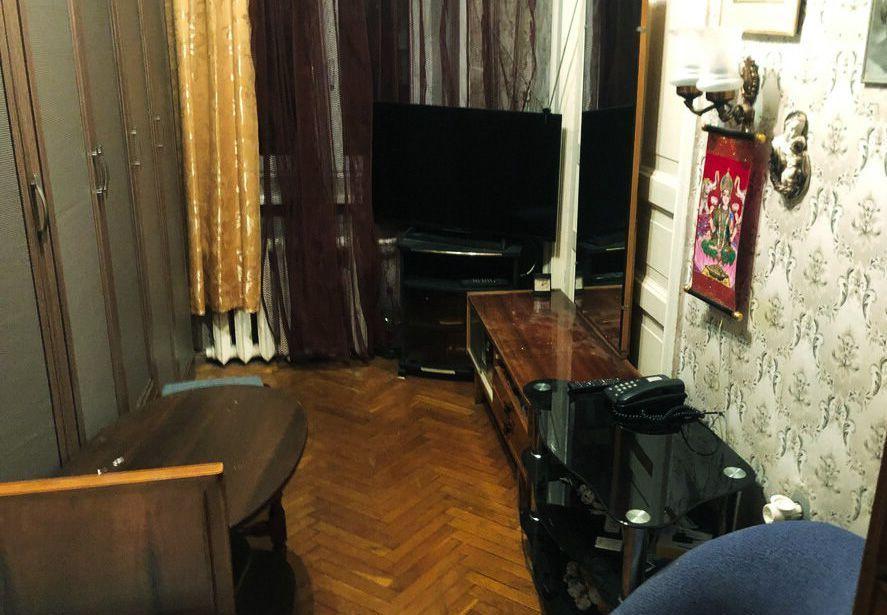 Продажа однокомнатной квартиры село Ям, улица Связистов 12, цена 3700000 рублей, 2021 год объявление №511657 на megabaz.ru