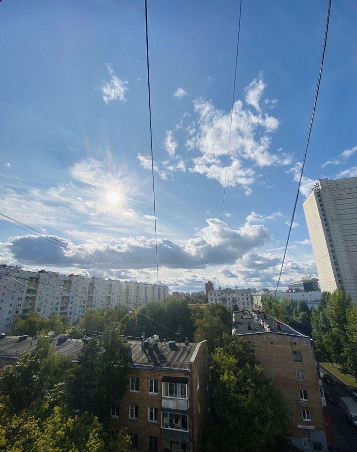 Продажа однокомнатной квартиры Москва, метро Сходненская, Химкинский бульвар 1, цена 8290000 рублей, 2021 год объявление №504216 на megabaz.ru