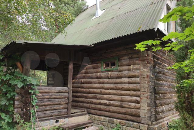 Продажа дома СНТ Лесная поляна, цена 1000000 рублей, 2021 год объявление №470200 на megabaz.ru
