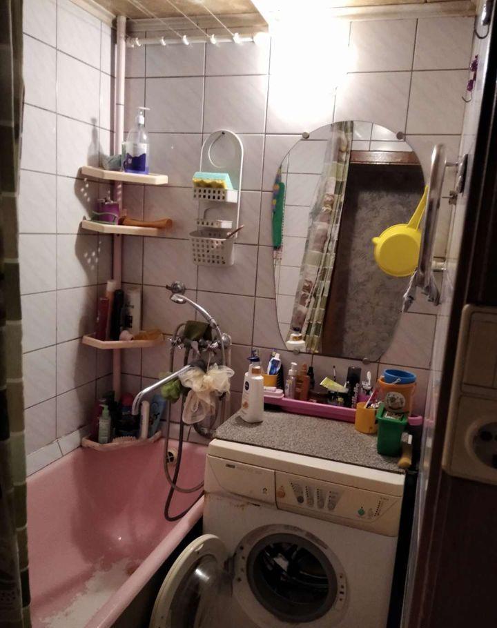 Продажа двухкомнатной квартиры поселок Развилка, метро Зябликово, цена 6000000 рублей, 2021 год объявление №529799 на megabaz.ru