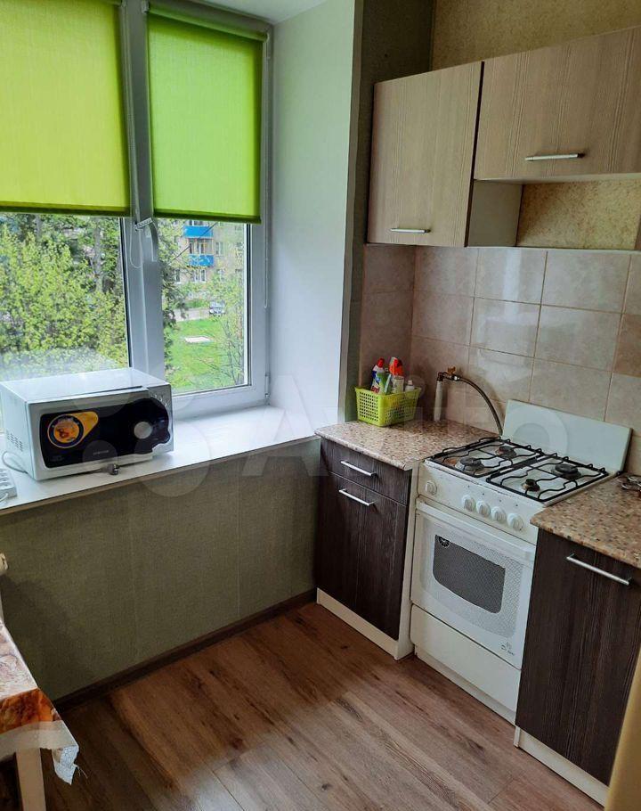 Аренда однокомнатной квартиры Пущино, цена 15000 рублей, 2021 год объявление №1389066 на megabaz.ru
