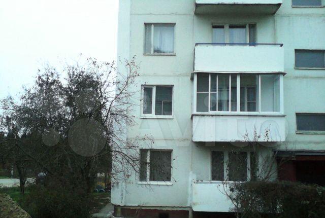 Продажа двухкомнатной квартиры поселок Колычёво, цена 2200000 рублей, 2021 год объявление №568571 на megabaz.ru