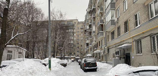 Продажа двухкомнатной квартиры Москва, метро Киевская, Кутузовский проспект 15, цена 17950000 рублей, 2021 год объявление №572658 на megabaz.ru
