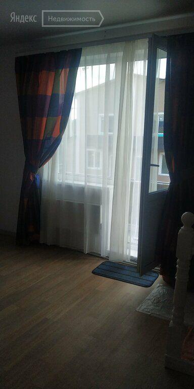 Продажа трёхкомнатной квартиры поселок опытного хозяйства Ермолино, Широкая улица, цена 4200000 рублей, 2021 год объявление №530083 на megabaz.ru