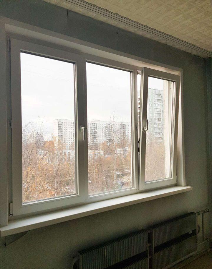 Продажа однокомнатной квартиры Москва, метро Алтуфьево, Новгородская улица 22, цена 7700000 рублей, 2021 год объявление №534079 на megabaz.ru