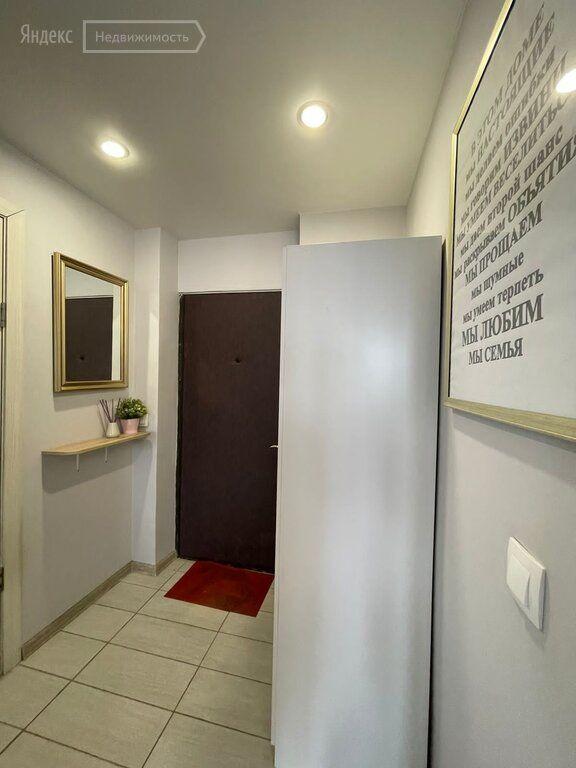 Продажа однокомнатной квартиры Москва, метро Римская, Волочаевская улица 10, цена 11700000 рублей, 2021 год объявление №681642 на megabaz.ru