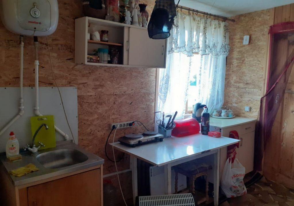 Продажа дома деревня Красное, цена 450000 рублей, 2021 год объявление №512861 на megabaz.ru