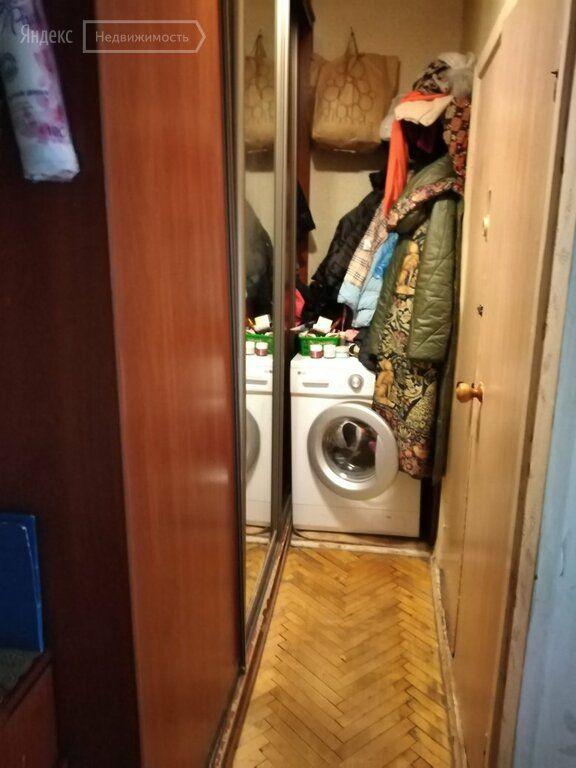 Продажа однокомнатной квартиры деревня Афанасово, улица Берёзовая Роща 2, цена 3500000 рублей, 2021 год объявление №555418 на megabaz.ru
