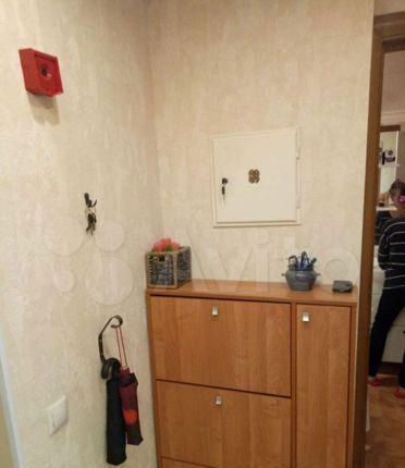 Продажа однокомнатной квартиры Москва, метро Алтуфьево, Псковская улица 7к1, цена 8600000 рублей, 2021 год объявление №533075 на megabaz.ru