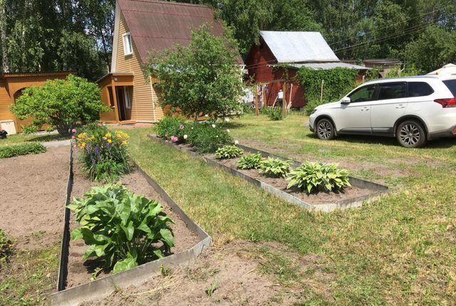 Продажа дома деревня Верейка, цена 1000000 рублей, 2021 год объявление №471121 на megabaz.ru