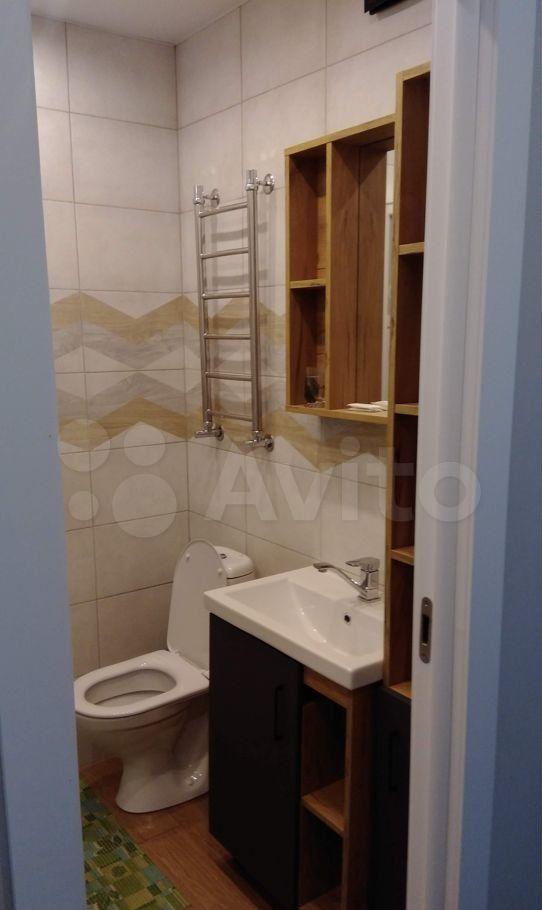 Аренда однокомнатной квартиры деревня Елино, цена 23000 рублей, 2021 год объявление №1428483 на megabaz.ru