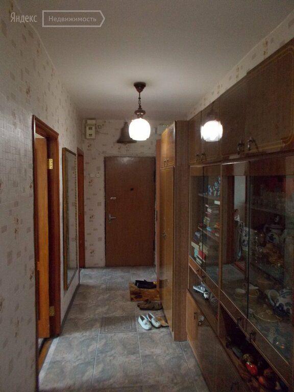 Продажа трёхкомнатной квартиры Москва, метро Каширская, Каширское шоссе 8к1, цена 15000000 рублей, 2021 год объявление №543598 на megabaz.ru