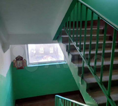 Продажа однокомнатной квартиры Ногинск, цена 1590000 рублей, 2021 год объявление №592920 на megabaz.ru