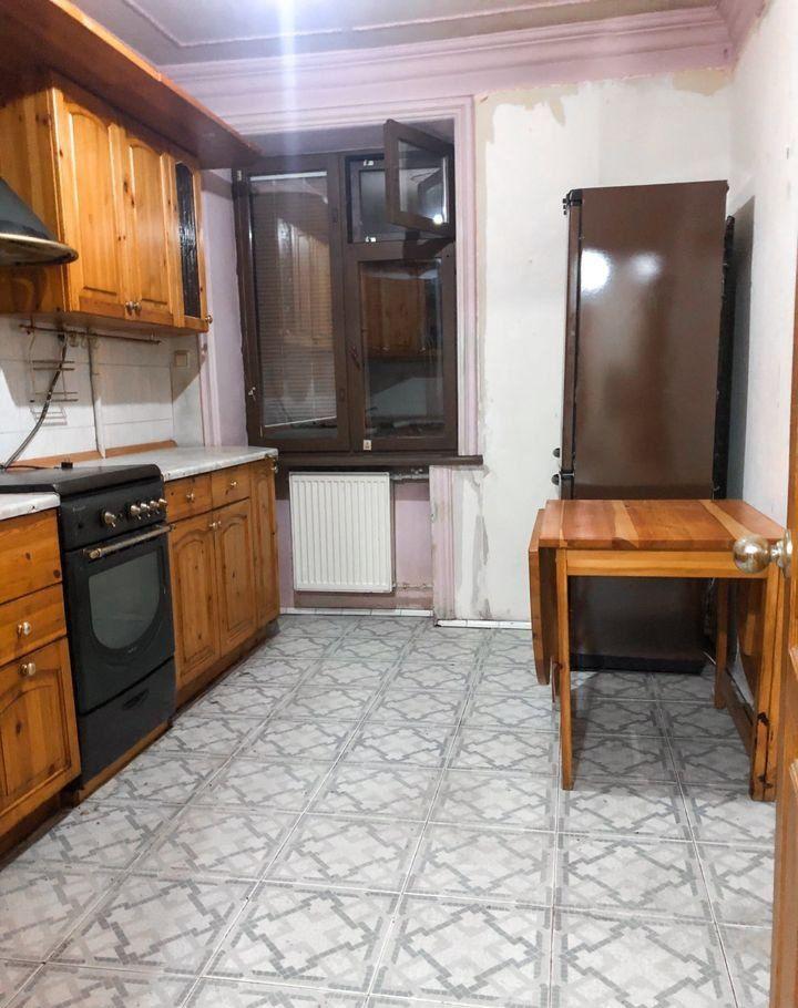 Продажа трёхкомнатной квартиры Красноармейск, цена 4300000 рублей, 2021 год объявление №543905 на megabaz.ru