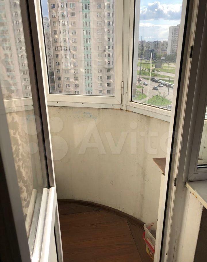 Аренда двухкомнатной квартиры Люберцы, Комсомольский проспект 24/2, цена 28000 рублей, 2021 год объявление №1469721 на megabaz.ru