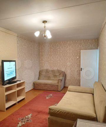 Аренда двухкомнатной квартиры Люберцы, улица Льва Толстого 18, цена 30000 рублей, 2021 год объявление №1342369 на megabaz.ru
