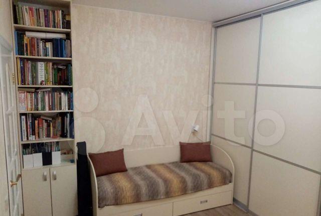 Продажа однокомнатной квартиры деревня Чёрная, Широкая улица 5, цена 4000000 рублей, 2021 год объявление №542711 на megabaz.ru