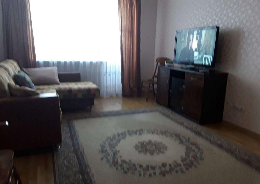 Аренда однокомнатной квартиры село Озерецкое, бульвар Мечта 1, цена 25000 рублей, 2021 год объявление №1238453 на megabaz.ru