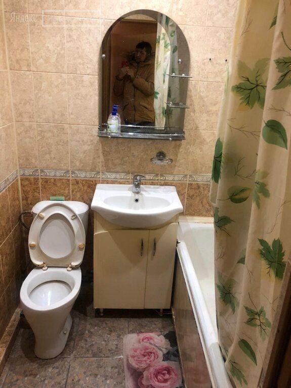 Аренда однокомнатной квартиры поселок Лоза, цена 13000 рублей, 2021 год объявление №1334214 на megabaz.ru