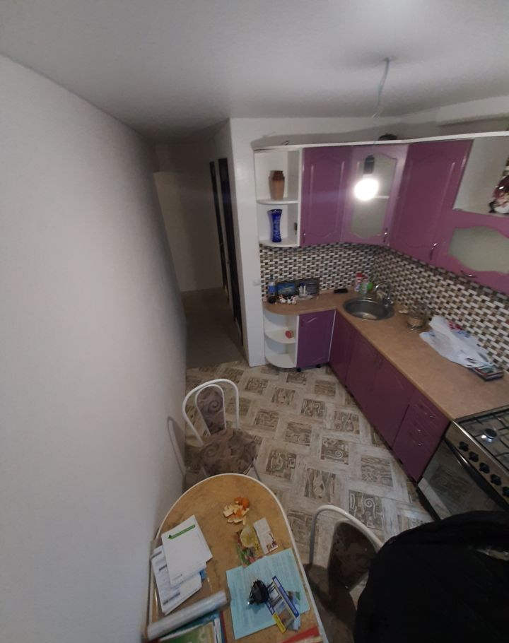Продажа двухкомнатной квартиры деревня Новая, цена 2999999 рублей, 2021 год объявление №444318 на megabaz.ru