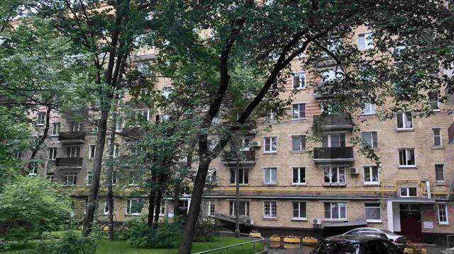 Продажа двухкомнатной квартиры Москва, метро Фрунзенская, 2-я Фрунзенская улица 10, цена 15000000 рублей, 2021 год объявление №544245 на megabaz.ru