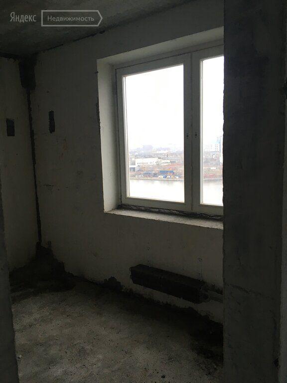 Продажа трёхкомнатной квартиры Москва, метро Коломенская, Нагатинская набережная 14к1, цена 30000000 рублей, 2021 год объявление №704957 на megabaz.ru
